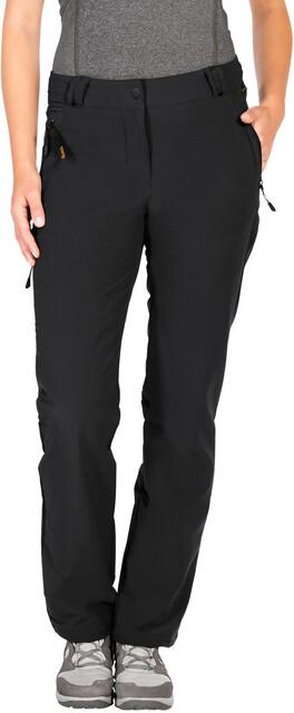 Jack Wolfskin Activate Thermic Pantalon Femme, black
